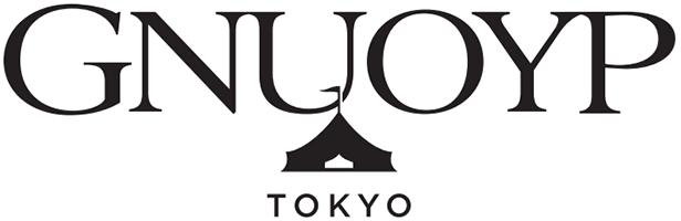 GNUOYP(ニュピ)ロゴ
