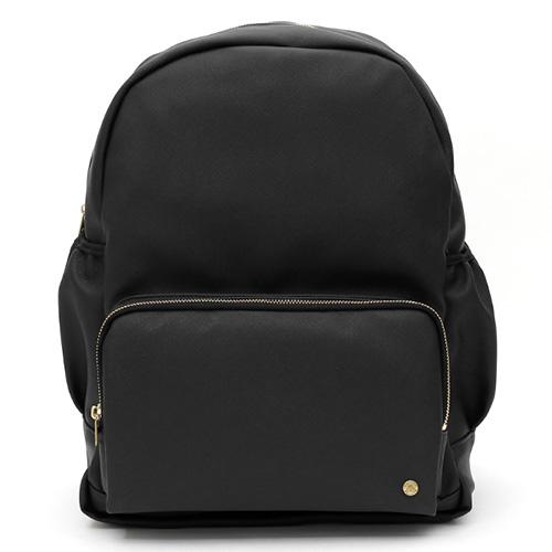 GNUOYP(ニュピ) バックパック ブラック
