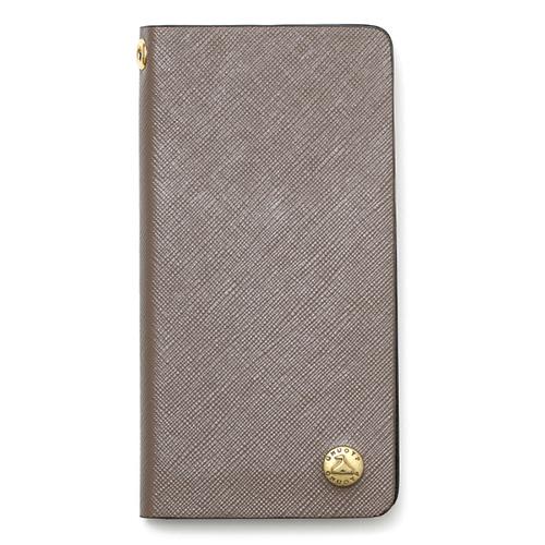 GNUOYP(ニュピ) iPhone7 case (6対応) スマホケース トープ